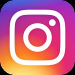 instagrams logotyp, inlägget handlar om så laddar du upp film från Youtube till Instagram